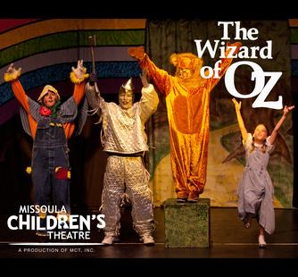 Missoula Children's Theatre: The Wizard of Oz
