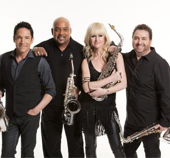 Dave Koz and Friends