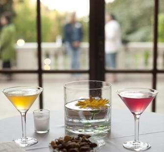 Martini Madness!