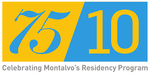 75/10: Celebrating Montalvo's Residency Program