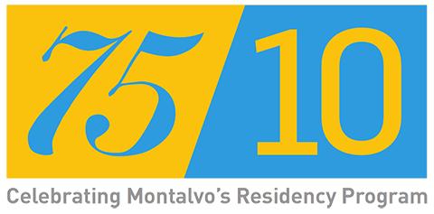 75/10: Celebrating Montalvo's Residency Program