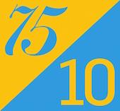 75/10: Celebrating Montalvo's Residency