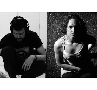 Andres Solis & Sandra Gomez