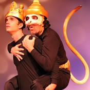 Boxtales Theatre Company: Prince Rama and the Monkey King