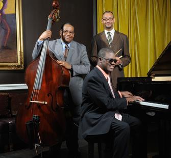 Marcus Roberts Trio
