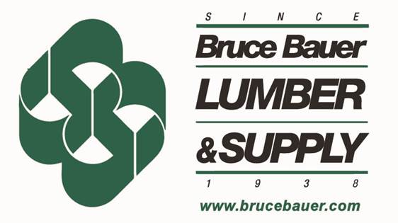 Bruce Bauer Lumber & Supply