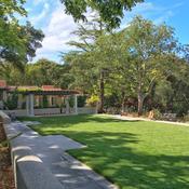 Charmaine's Garden Terrace