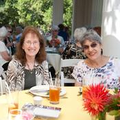 Summer Luncheon at Montalvo