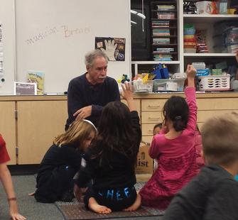 Teaching Artist Program