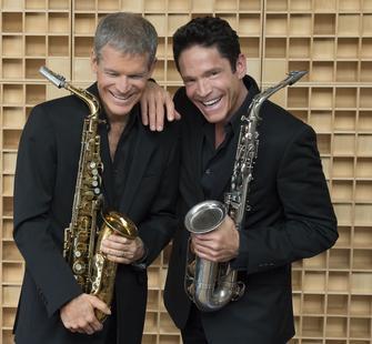 Dave Koz & David Sanborn