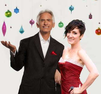David Benoit with Sara Gazarek
