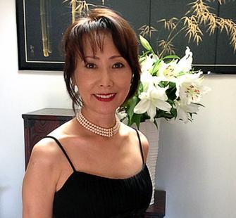 Yuko Tiernan