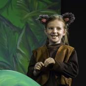 Let's Put On A Show: The Jungle Book