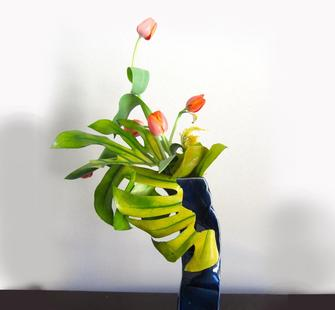 Ikebana Everlasting