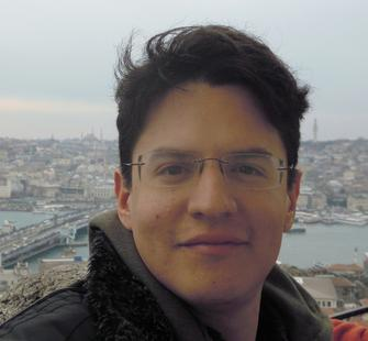 Daniel Godinez Nivon
