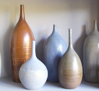 Wheel Form Ceramics