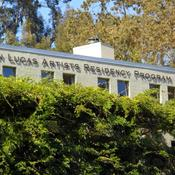 Lucas Artists Residency Program