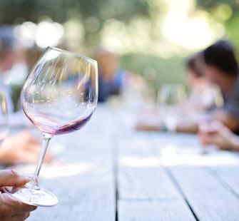 A Tasting History of Santa Cruz Mountains Wines
