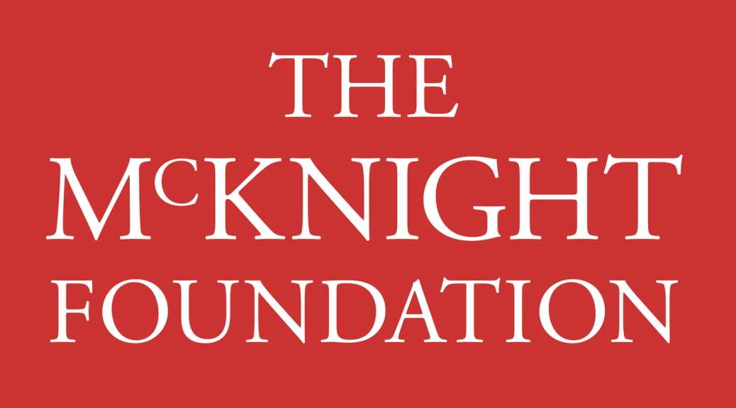 McKnight Foundation