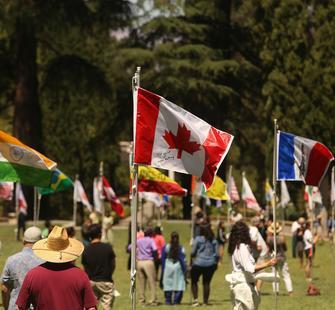 Saudade (Our Flags)