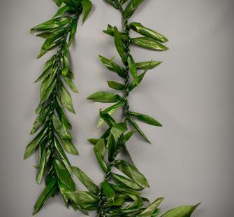 Ti Leaf Leis