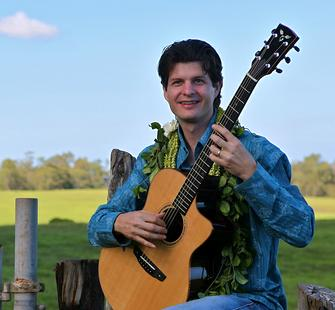 Masters of Hawaiian Music: Jeff Peterson