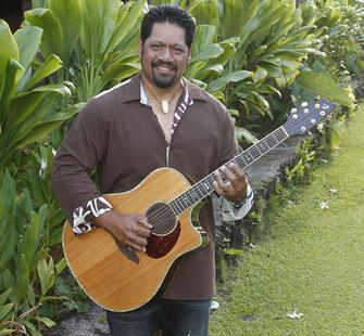 Masters of Hawaiian Music: Nathan Aweau