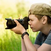 Digital Photography: Photo Excursion
