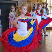 Music and Spanish: A Cultural Journey