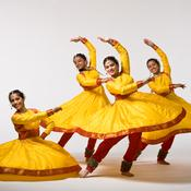 Chhandam Youth Dance Company