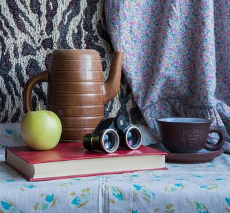 Make Your Own Still Life